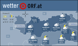 Link-ORF-Wetter